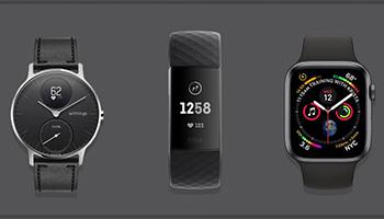 Best hybrid Smartwatch under 100 for fitness [2019] – Smartwatch Helpful Buying Guide