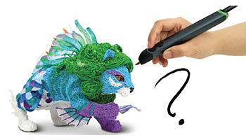 Best 10 3D Art Pens in 2020 - Buyers's Guide