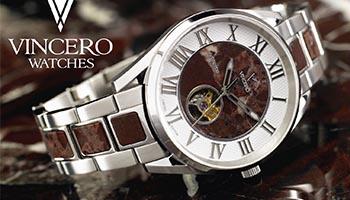 Vincero Watches Review 2021  – 3 best Vincero Watches