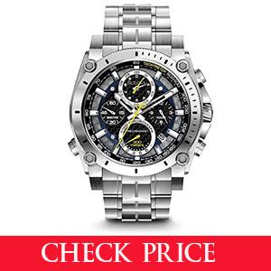 Bulova WatchesReview [2021] - 3 best Bulova Watches buyer's Guide