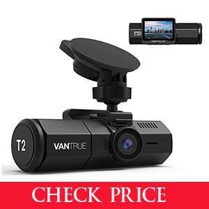 Best Dash cam For Trucks