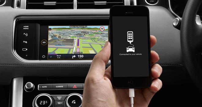 Why do car navigation systems list turn backward?