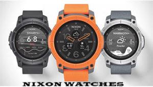 Nixon   Watches Review  - 3 best Nixon Watches - 2020 buyer's Guide