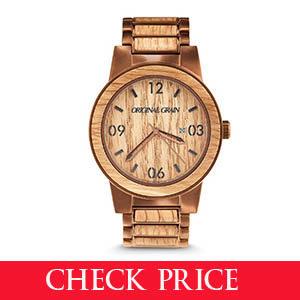 ORIGINAL GRAIN  Watches Review  - 3 best  ORIGINAL GRAIN  Watches - 2020 buyer's Guide