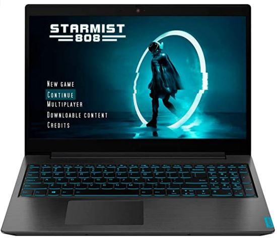 Lenovo - IdeaPad L340 15 Gaming Laptop