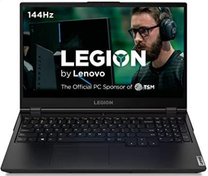 Lenovo Legion 5 Gaming Laptop